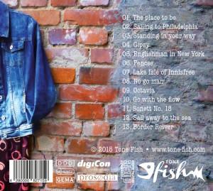 Einband Rückseite<br/>© Tone Fish