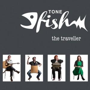 Einband Vorderseite<br/>© Tone Fish