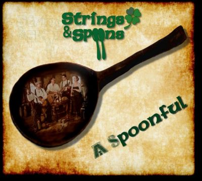 Strings & Spoons – A Spoonful