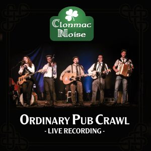 Ordinary Pub Crawl